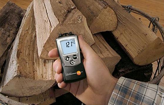 влагомер для дров и древесины