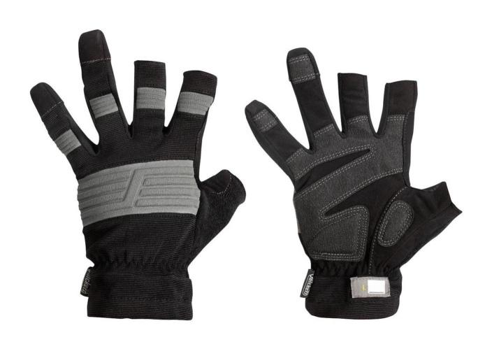 отличные рабочие перчатки