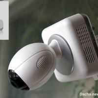 И сторож, и нянька: обзор управляемой IP-камеры Телеметрика TLM-100-C