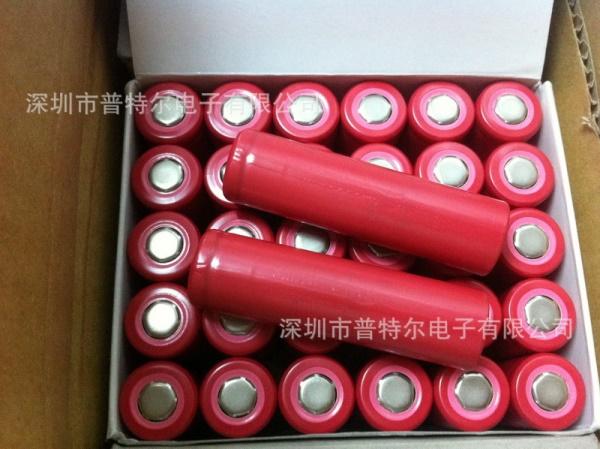 аккумуляторы 18650 для электроинструмента